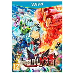 The Wonderful 101 (Nintendo Wii U) Game BRAND NEW