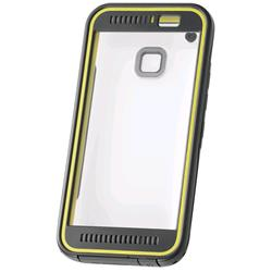 GENUINE HTC HC C1152 Active Waterproof Cover Case for One M9 - Yellow BRAND NEW