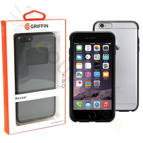 iphone 6 griffin reveal case