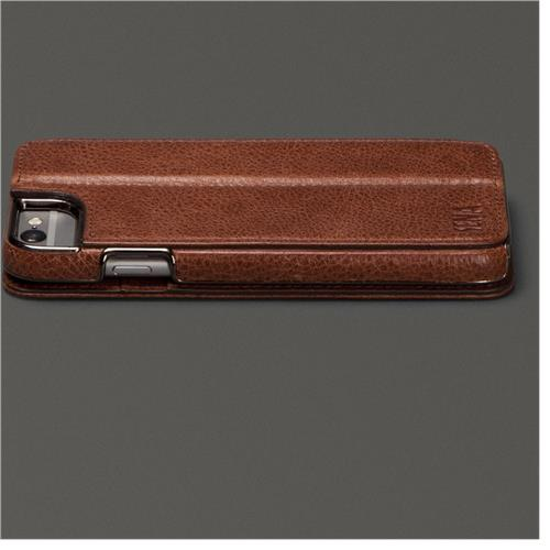 the latest 39f90 3fd15 Sena Heritage Wallet Book Leather Flip Case for Apple iPhone 6 Plus / 6s  Plus